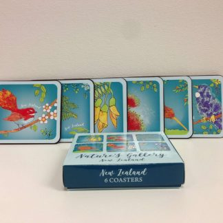 Natures Gallery Design Coasters