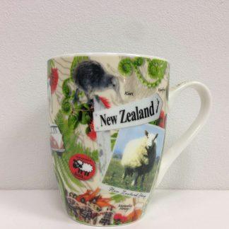 Destination NZ Cup