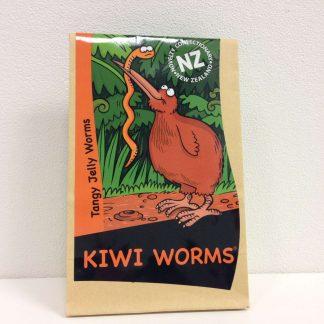 Kiwi Worms