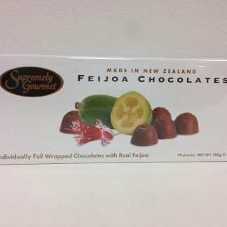 Feijoa Chocolates