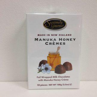 Manuka Honey Chocolates