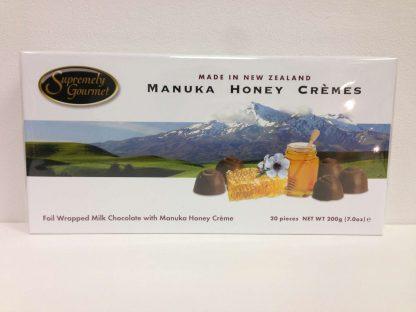 Manuka Honey Creme