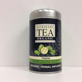 Feijoa Tea