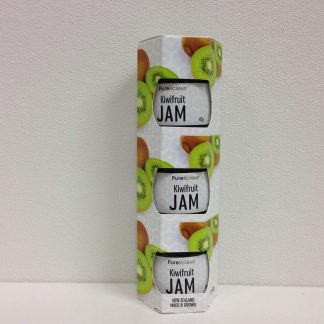 Green Kiwifruit Jams