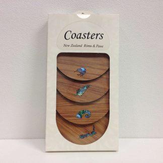 Rimu Coasters