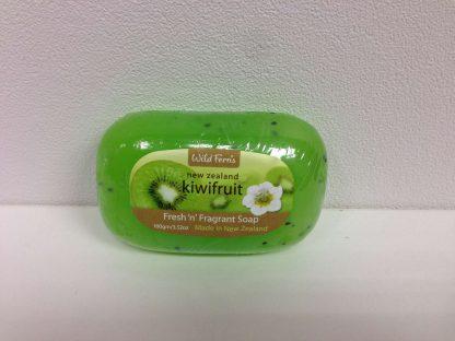 Wild Ferns Kiwifruit Soap