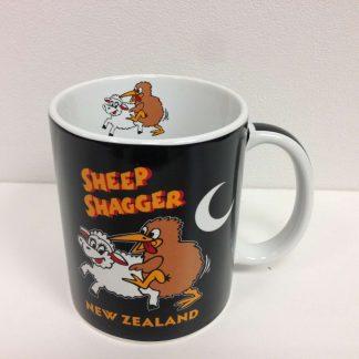 Sheep Shagger Coffee Mug