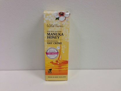 Wild Ferns Manuka Honey Day Creme