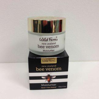 Wild Ferns Bee Venom Moisturiser