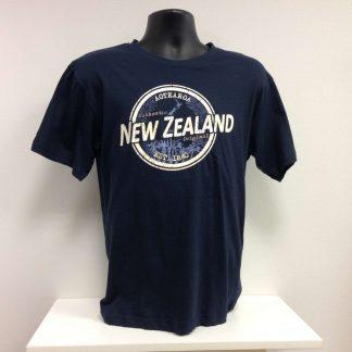 NZ Seal T-shirt