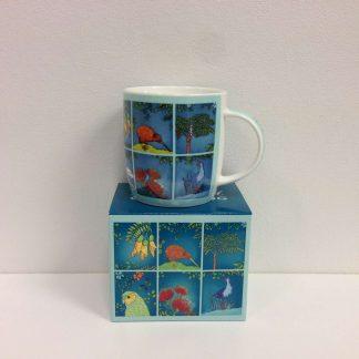 Nature's Gallery Coffee Mug