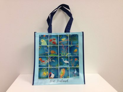 Nature's Gallery Design Shopping Bag