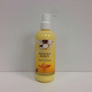 Manuka Honey BL
