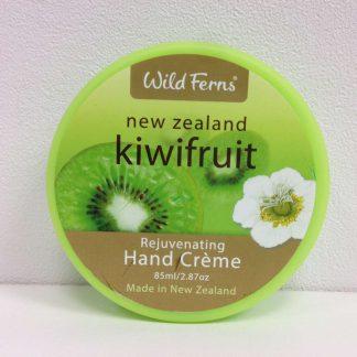 Wild Ferns Kiwifruit Hand Creme