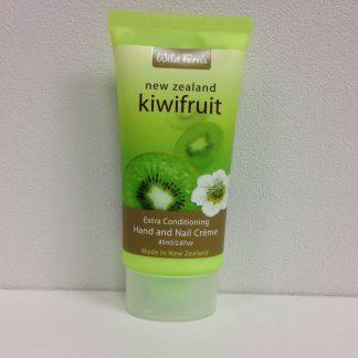 Wild Ferns Kiwifruit Hand Nail Creme