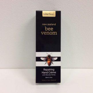 Wild Ferns Bee Venom Hand Creme