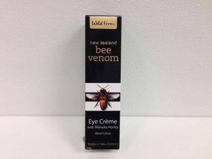 Wild Ferns Bee Venom eye creme