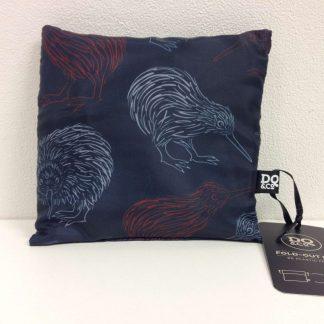 kiwi canvas bag