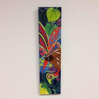 kiwi ceramic Wall Tile
