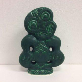 Standing Ceramic Matt Tiki