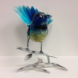 Blue Fantail