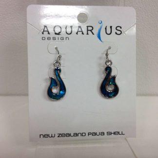 PAUA HOOK Earrings