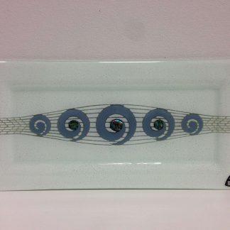 Paua Koru Platter