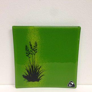 SQ Flax Bush Platter