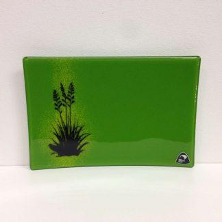 Flax bush rectangle