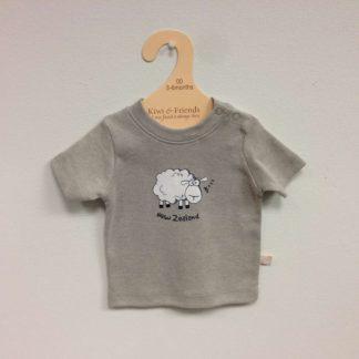 Cocoa Sheep Babies T-shirt