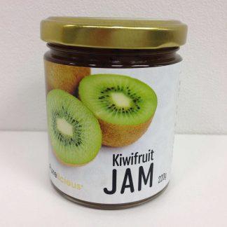Kiwifruit Jam 220g