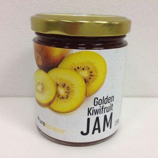 Golden Kiwifruit Jam 220g