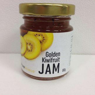 Golden Kiwifruit Jam 80g