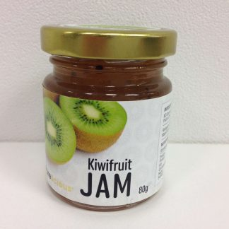 Kiwifruit Jam 80g