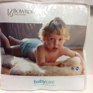 Babycare Sheepskin Rug