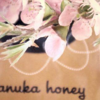 Honey, Jam and Tea