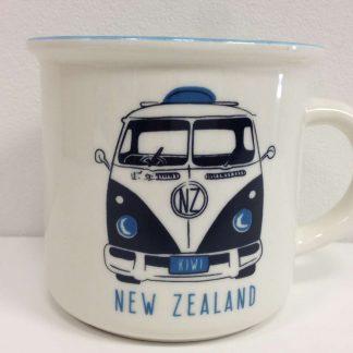 Combi Van Coffee Mug