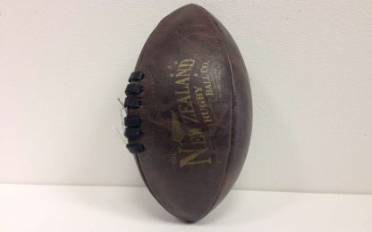 Moana Road Vintage Rugby Ball - small