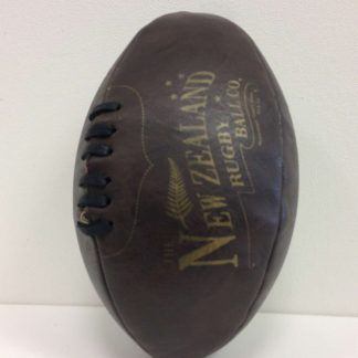 Moana Road Vintage Rugby Ball