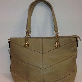 Bella Ricca Fawn Handbag