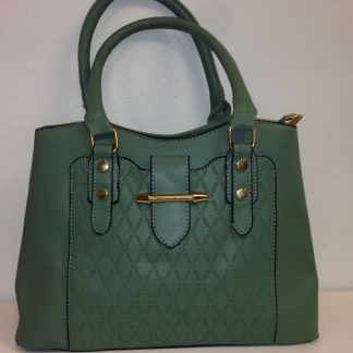 Zoes Sage Green Handbag