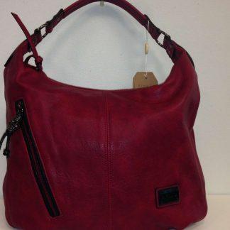 Red Aienjui Handbag