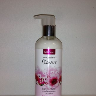 Flowers - Body Lotion