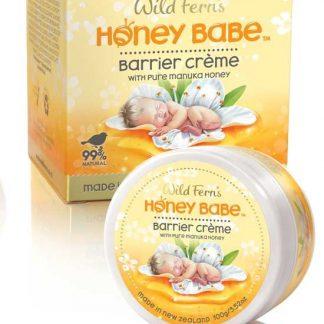 Honey Babe Barrier Creme