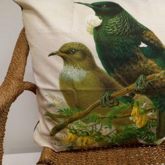 Cushion Cover - Wood Pigeon