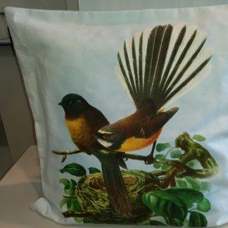 Cushion Cover Fantail