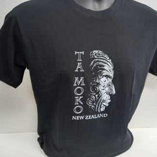 Ta Moko adults T-shirt
