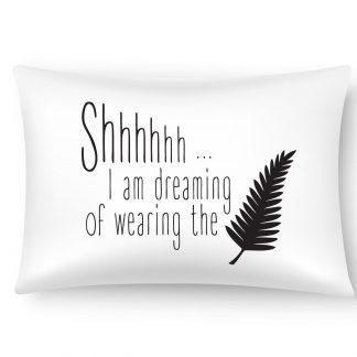 Moana Road Pillowcase - I am dreaming ..